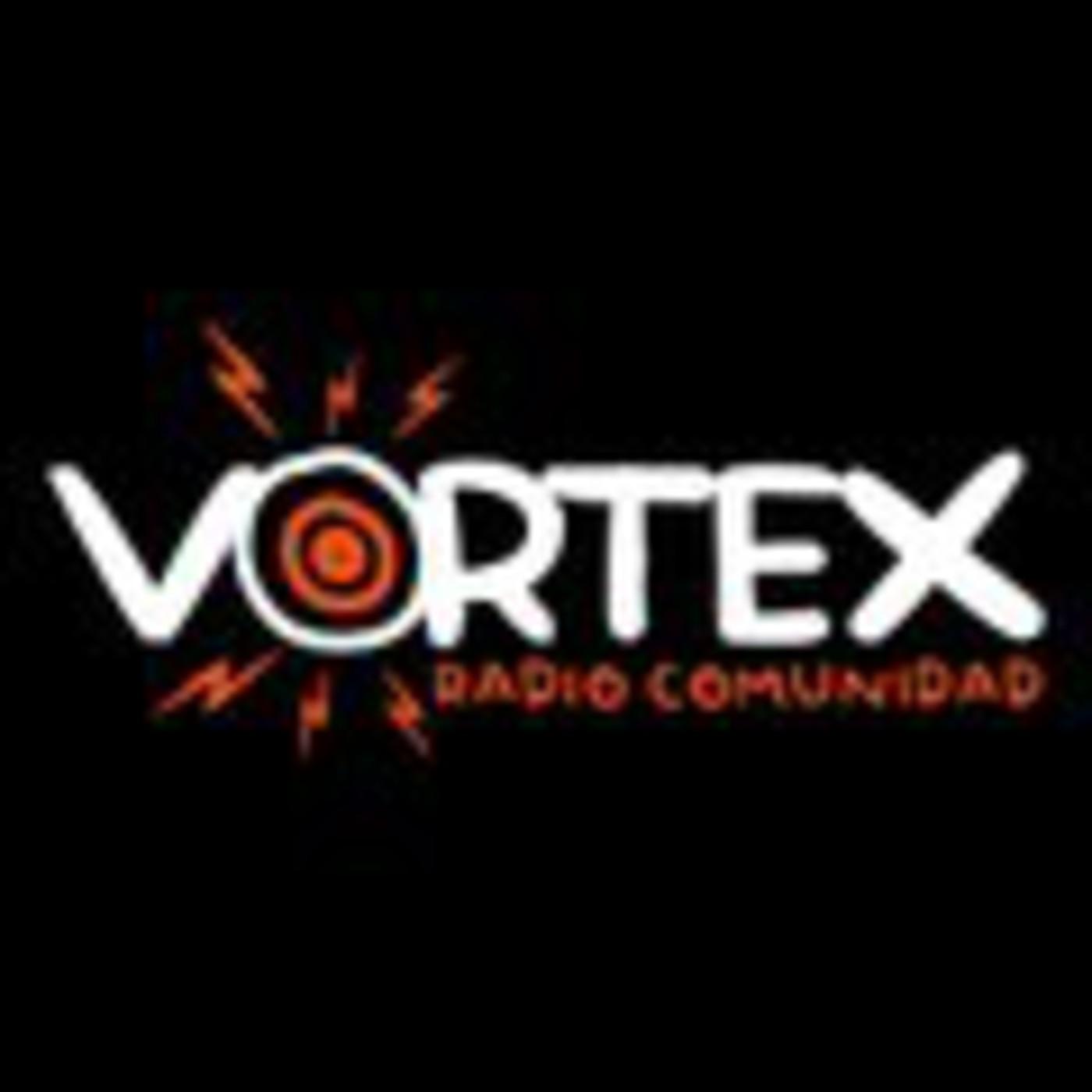VORTEX RADIO COMUNIDAD