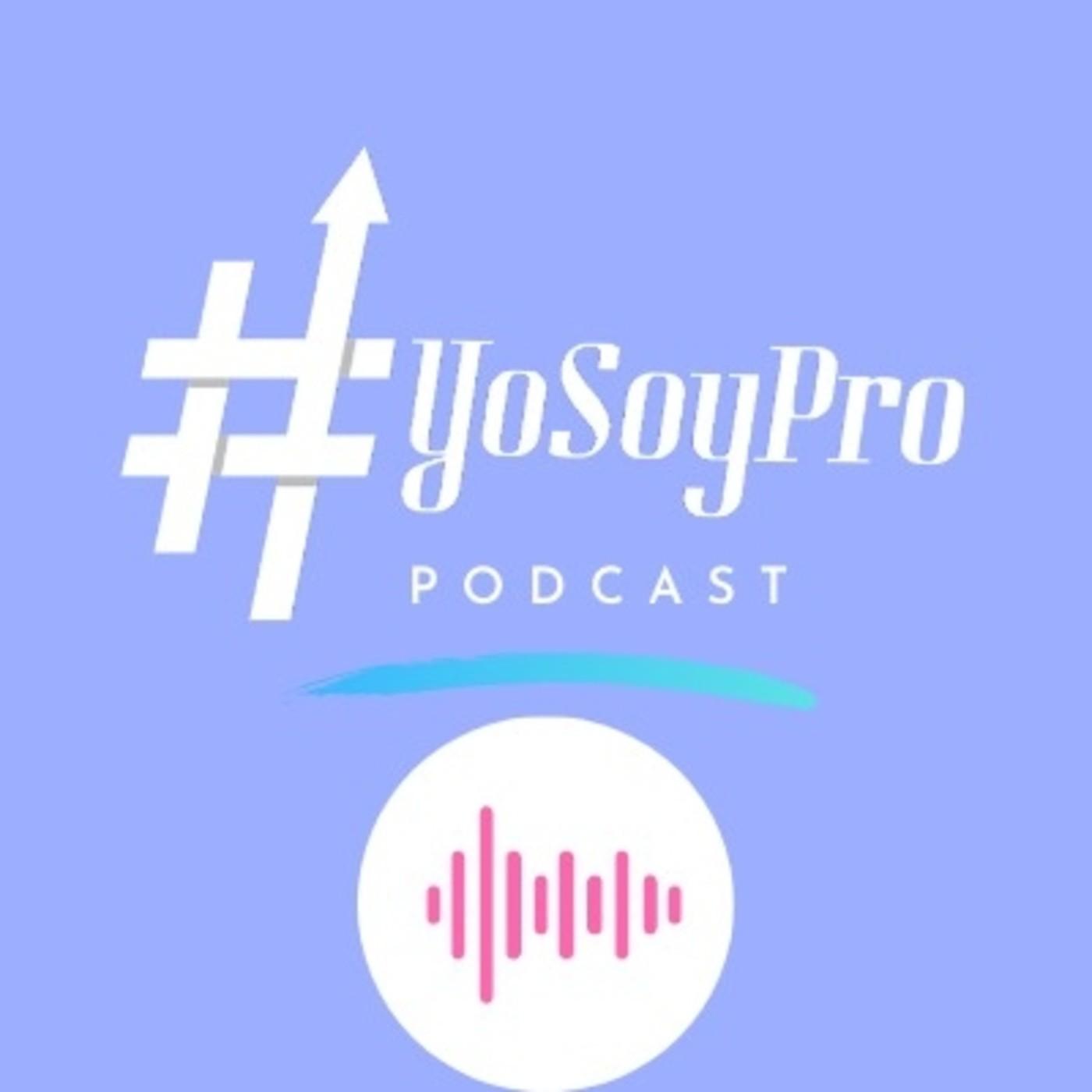 audios #YoSoyPro