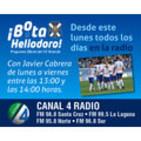 Bota Heliodoro Radio