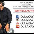 DJ LAKAY PODCAST