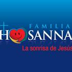 Familia Hosanna, la sonrisa de