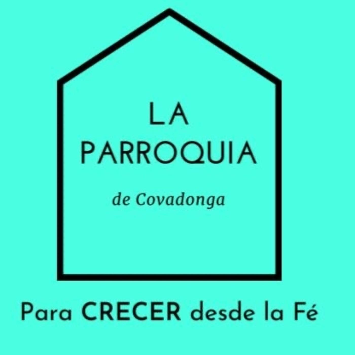 la parroquia de Covadonga