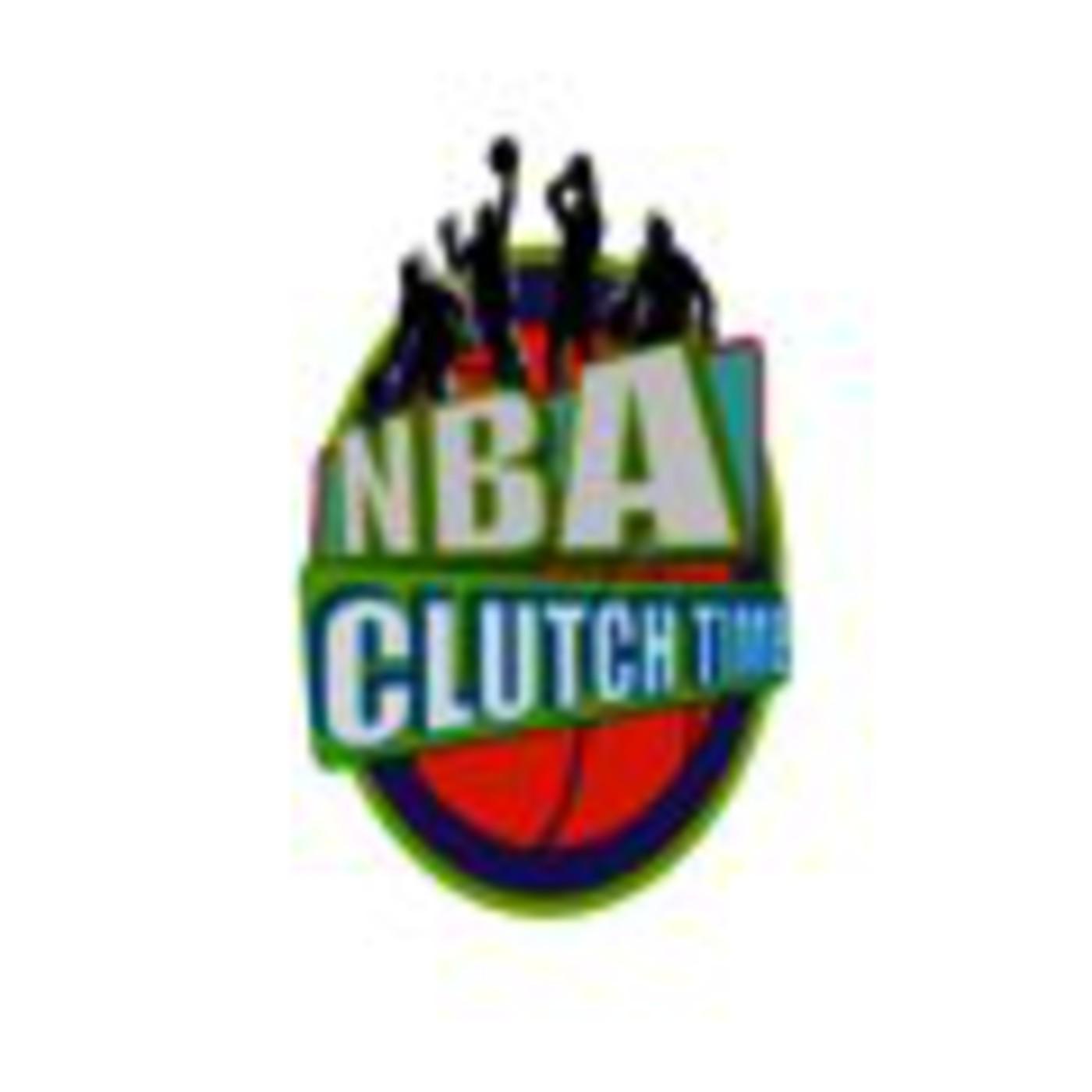 NBAClutchTime