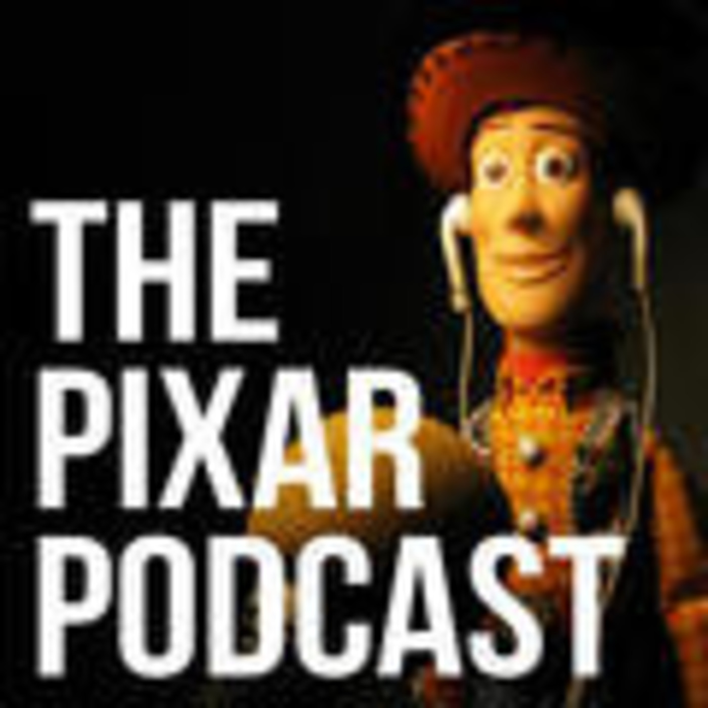 The Pixar Podcast