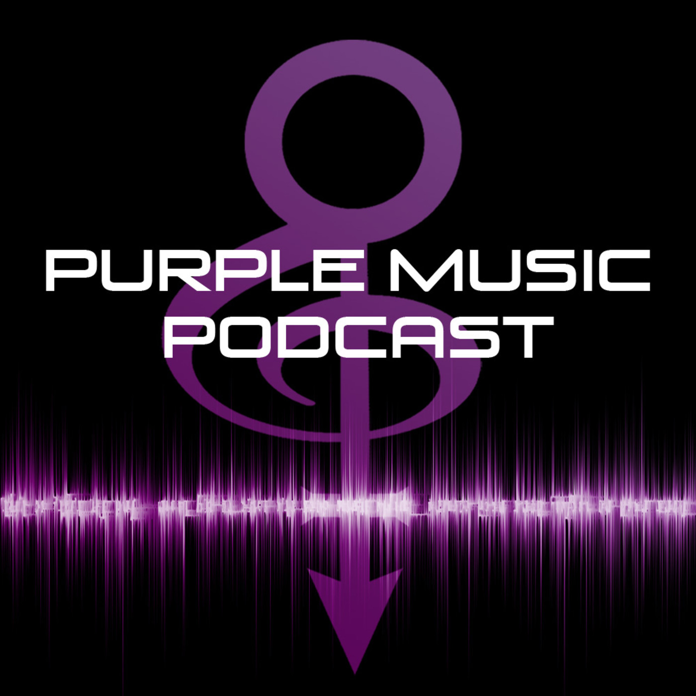 Purple Music -  Prince Podcast