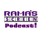 Rama's Screen podcast