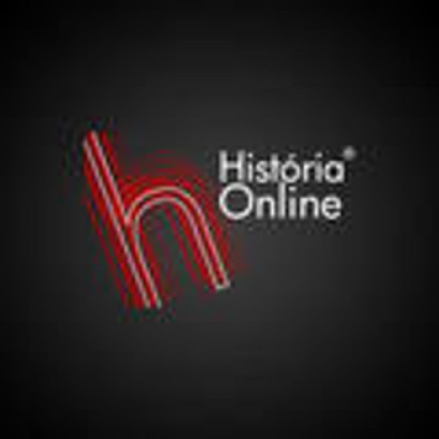 História Online » PODCASTS