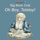 """Big Book Club's """"Oh"""