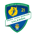 Peña Juan Carlos Valerón