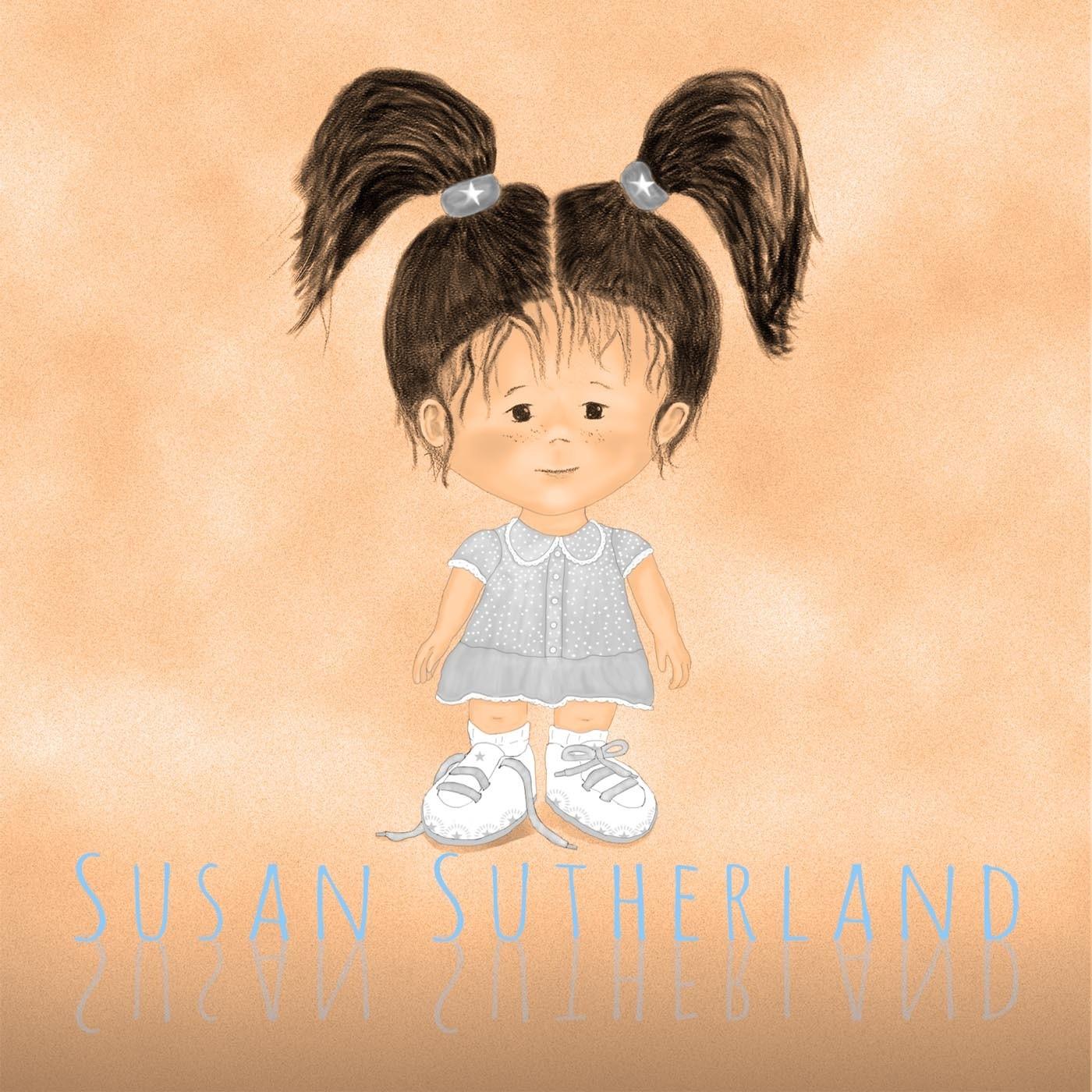 Susan Sutherland de la Cruz