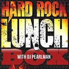 The Hard Rock Lunch Box