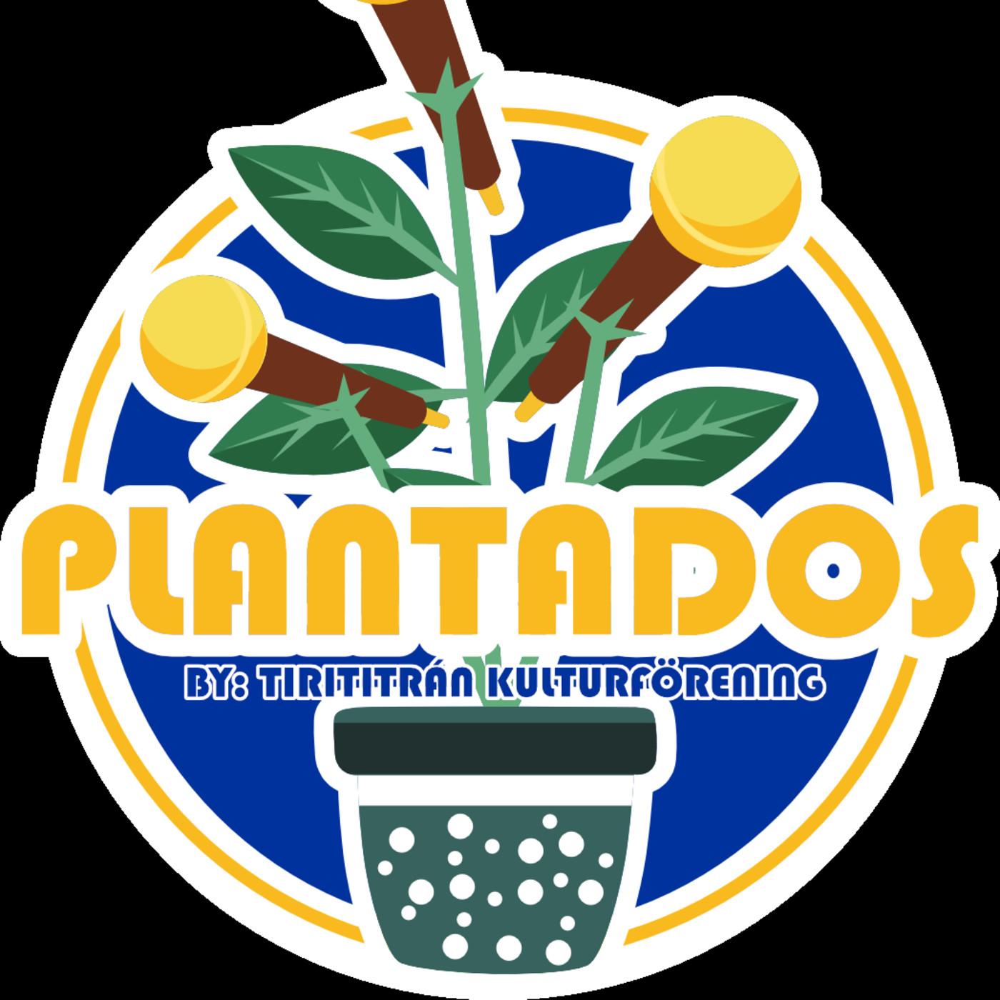 Plantados