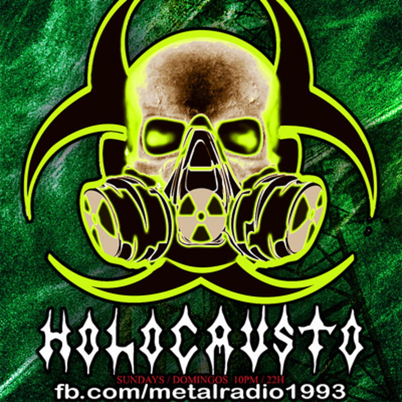 Radio Holocausto - Metal Radio