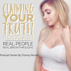Claiming Your Truth Podcast