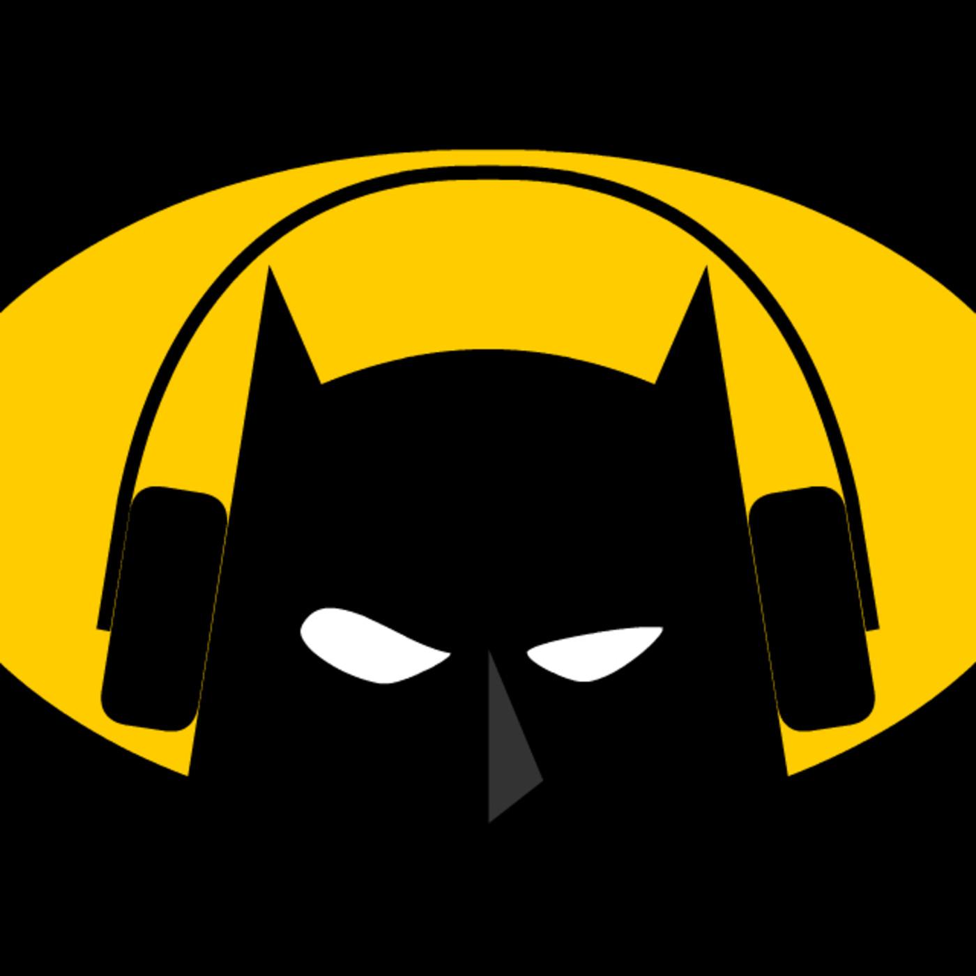 ¡Santos Murciélagos, Batman!