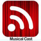 O seu podcast sobre musicais!