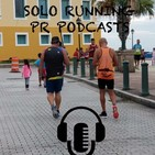 Solo Running PR Podcasts