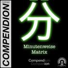 Minutenweise Matrix (m4a)