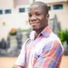 Wisdom Kwashie Mensah