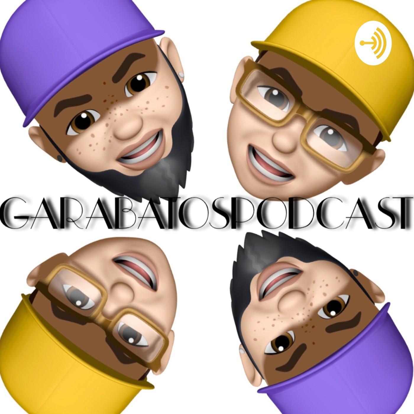 garabatos podcast