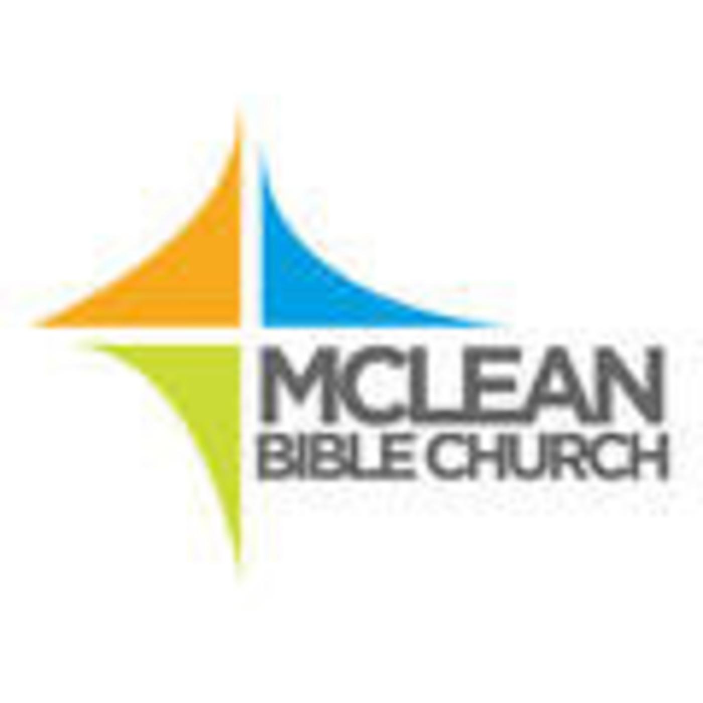 McLean Bible Church