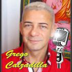 Grego Calzadilla