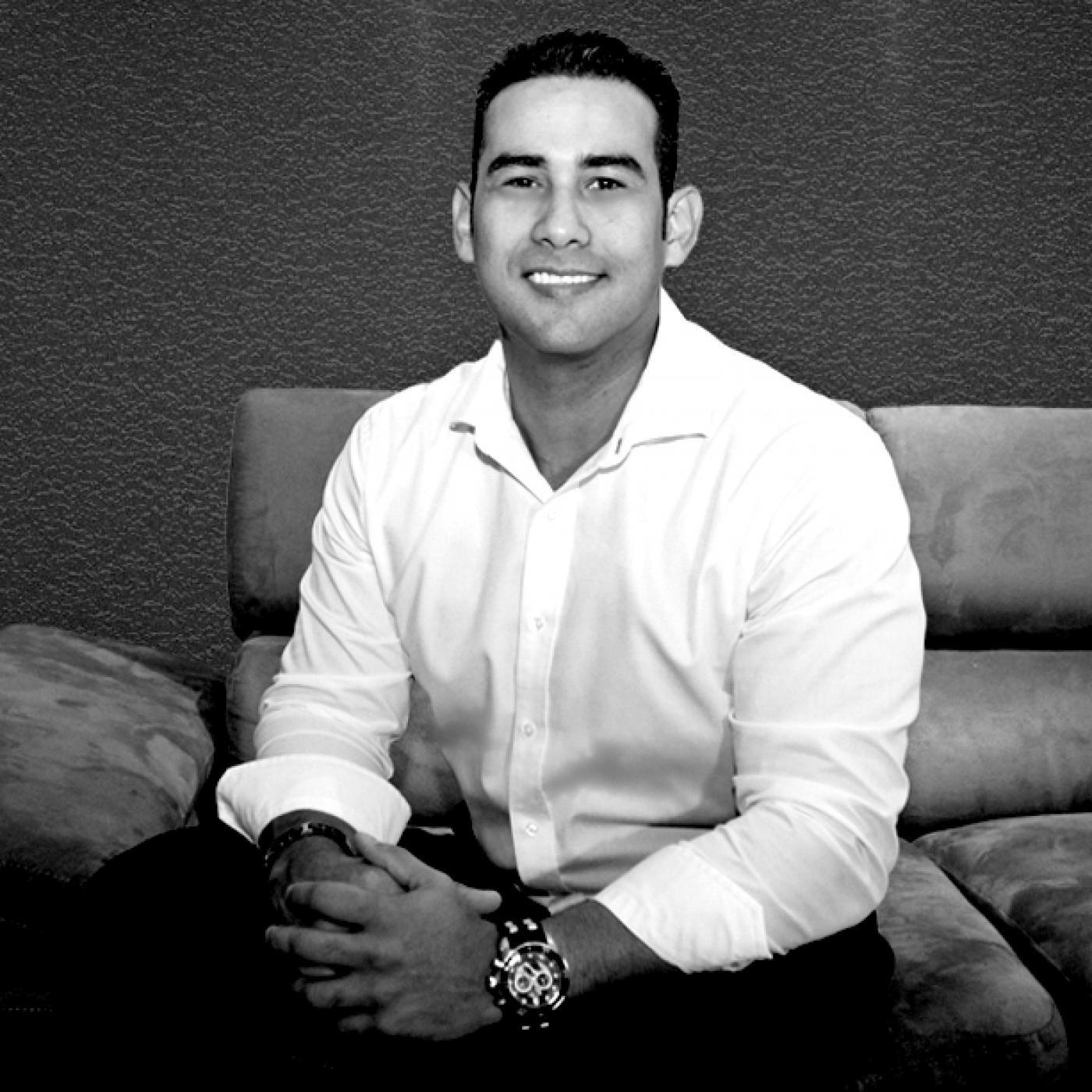 Ricardo Toledo