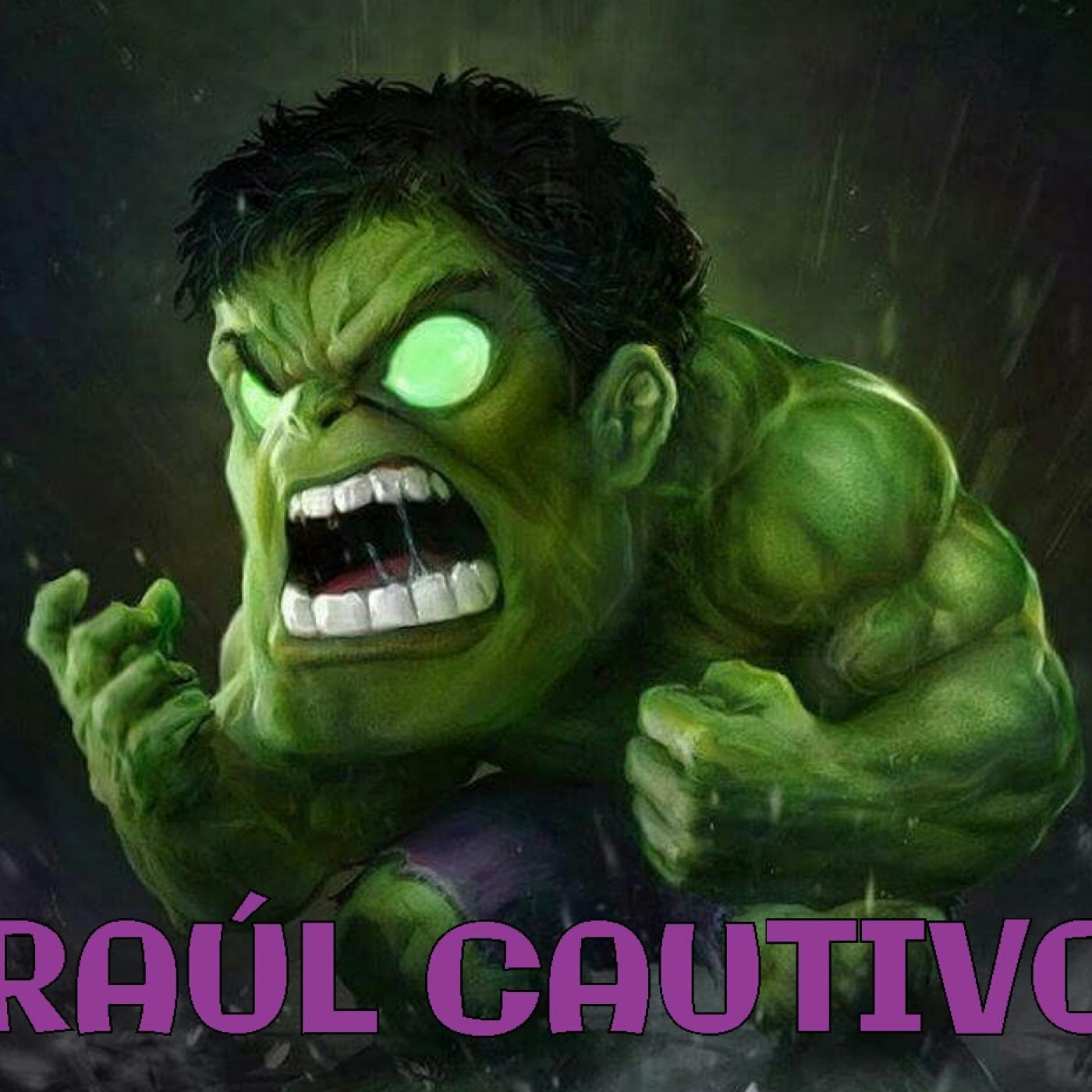 RAUL CAUTIVO