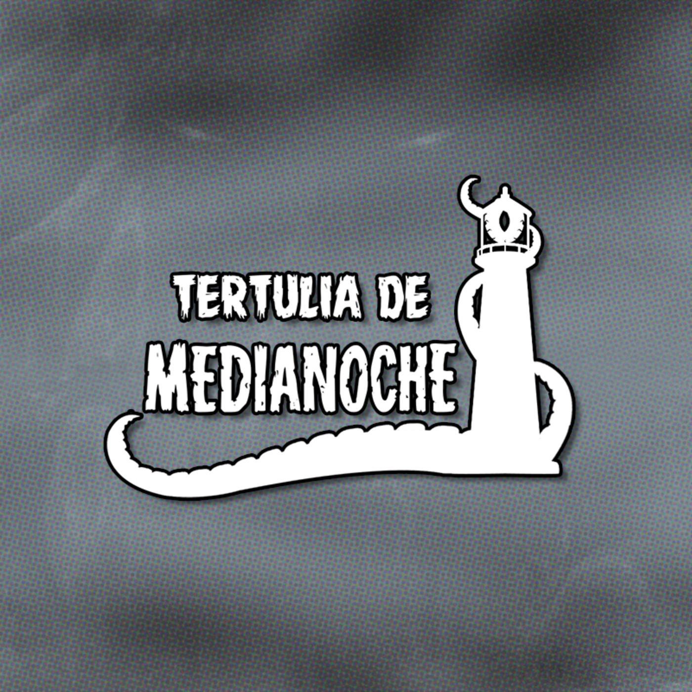 Tertulia de Medianoche