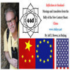 Jeff J. Brown: Author and jour