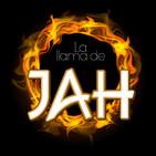 La llama de JAH