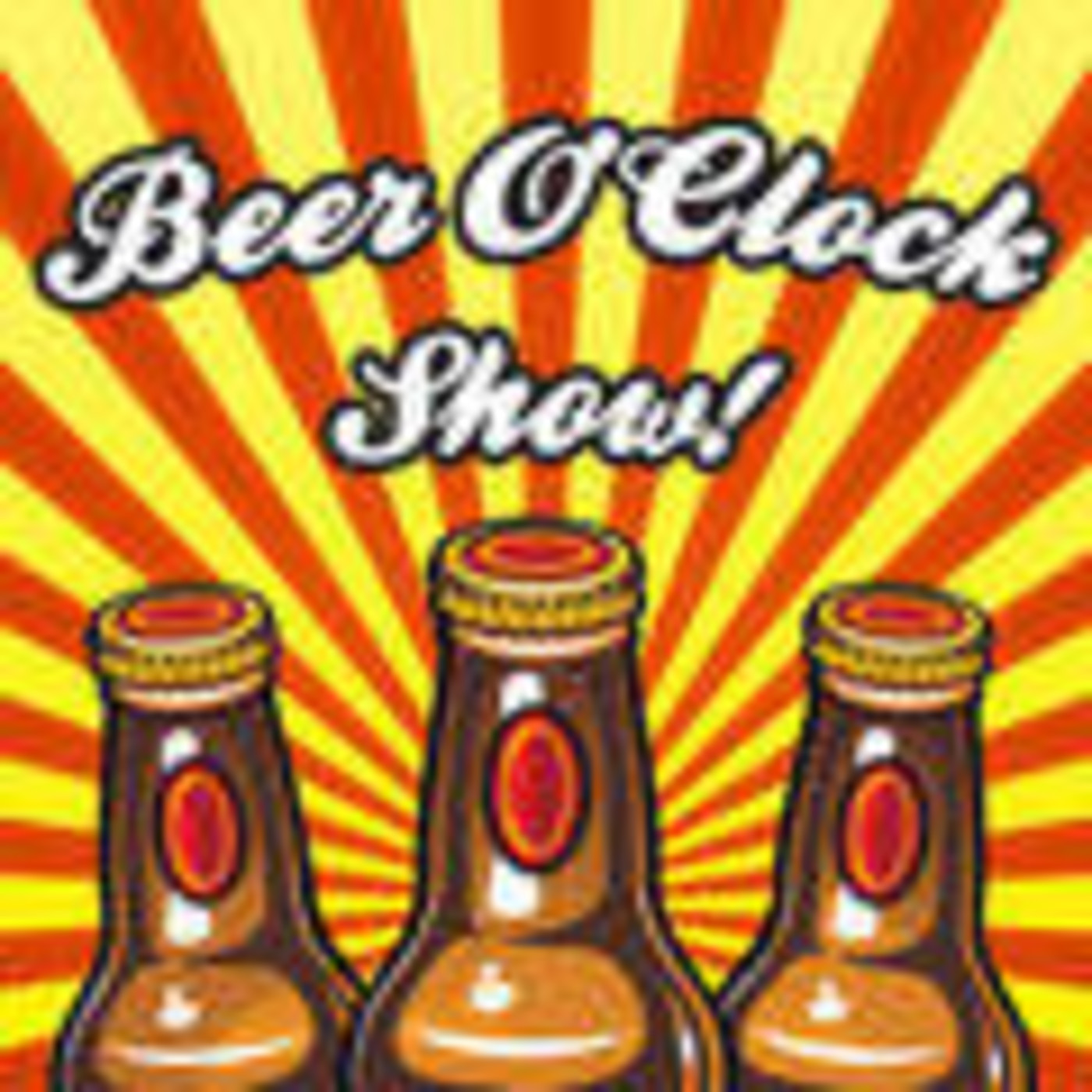 The Beer O'Clock Show