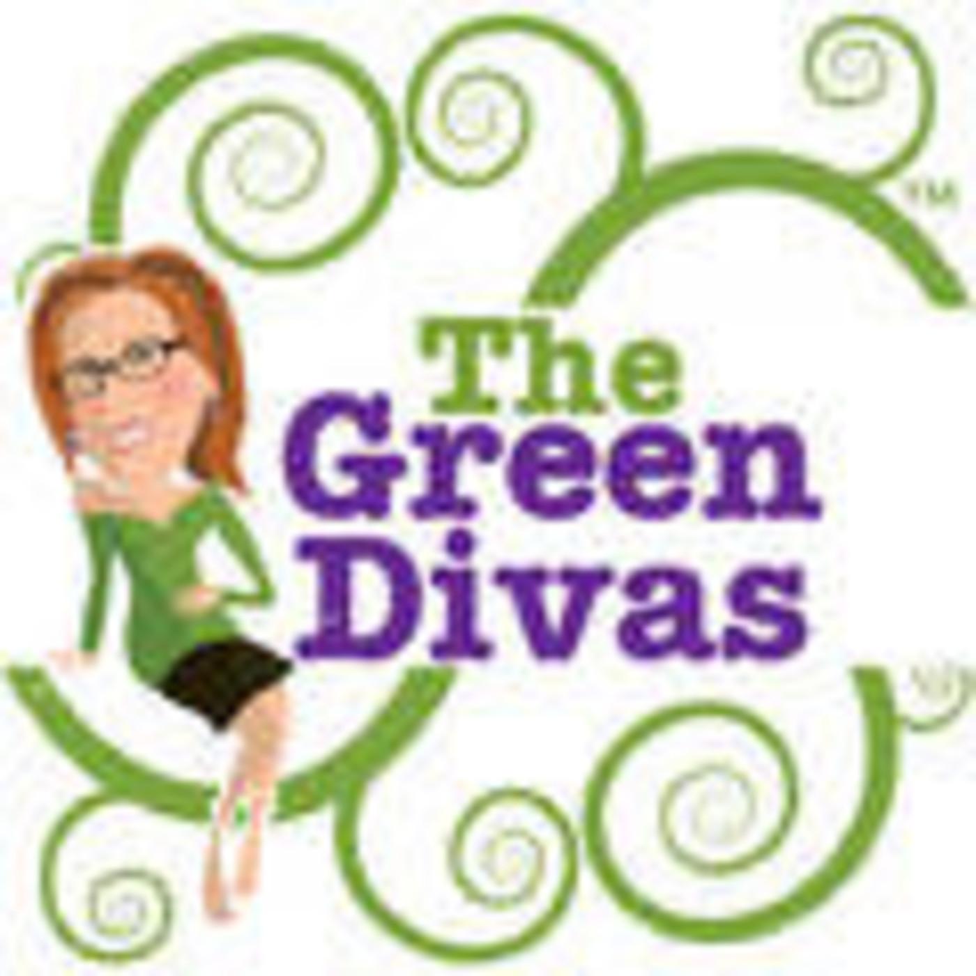 Green Diva Meg