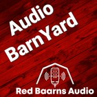 Don Baarns - Red Baarns Audio