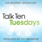Talk Ten Tuesdays