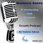 Business Convo, A marketing an
