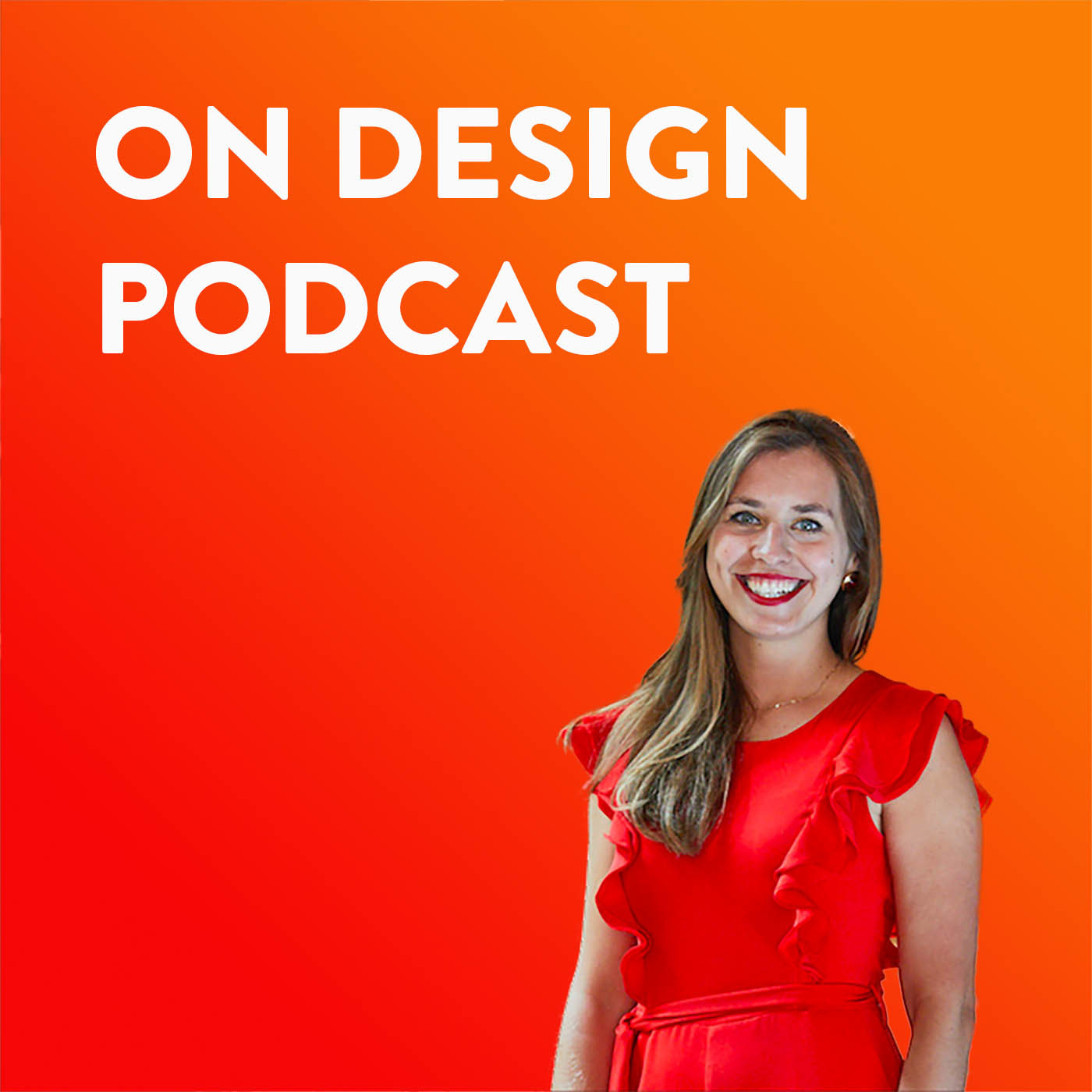 ON DESIGN podcast