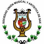 Unión Musical y Artística Sax