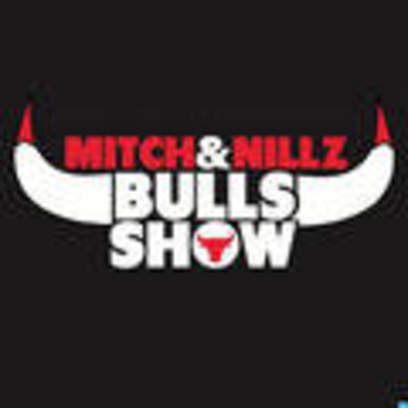 Mitch and Nillz
