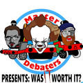 Master Debaters Presents